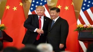 هل تتمكن واشنطن وبكين الاتفاق تجارياً وتجاهل خلافات السياسة والسيادة؟