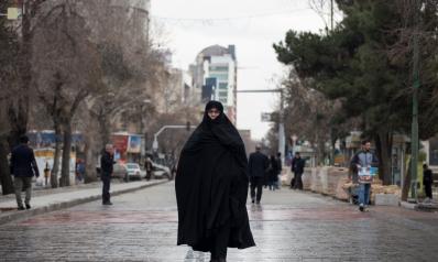 إيران يجب ان تتصالح مع أميركا