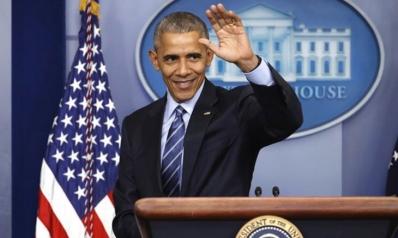 باراك أوباما الأمريكي، باراك أوباما الدولي والشرق أوسطي