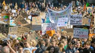 أوروبا مهددة بالتفكك: ماذا عن العالم؟