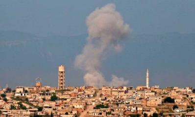 معارك عنيفة و«كرّ وفرّ» بين قوات النظام والمعارضة في ريف حماة