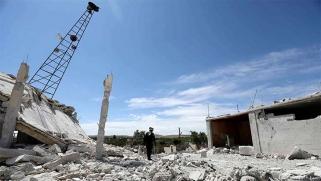 اجتياح إدلب و«تعفيش» الذاكرة السورية