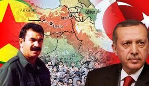 أردوغان وورقة أوجلان في معركة إسطنبول
