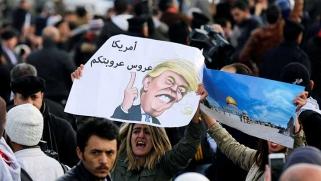 السياسات الغربية تجاه الشرق الأوسط
