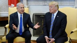 لماذا يجب وقف المساعدات العسكرية الأميركية غير المحدودة لإسرائيل؟
