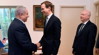 مسؤول أميركي: واشنطن ستكشف عن خطة السلام في الوقت المناسب