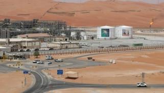 أسعار النفط ترتفع بعد هجوم الحوثيين على منشآت سعودية