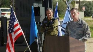 هل ستظل الولايات الأمريكية حجر الزاوية للأمن الإسرائيلي؟