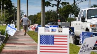 قراءة مبكرة للانتخابات الأميركية
