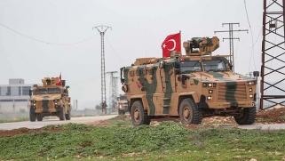 التصعيد في إدلب ومحيطها: اتفاق تبادل أراض أم تفاوض بالنار بين روسيا وتركيا؟