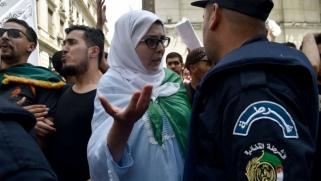 قايد صالح يسوّق للانتخابات كمخرج وحيد للأزمة الجزائرية