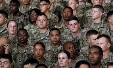 اكتئاب وقلق وانتحار.. سؤال للجيش الأميركي يكشف ثمن حروب واشنطن