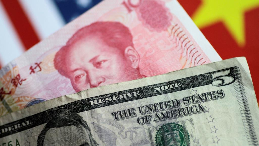 As a weapon in the business war .. Is China rid of US bonds? %D8%A7%D9%84%D8%AD%D8%B1%D8%A8-%D8%A7%D9%84%D8%AA%D8%AC%D8%A7%D8%B1%D9%8A%D8%A9