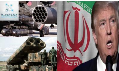 """الحرب """"المحتملة"""" على إيران وإعادة تشكيل خارطة دول الشرق الأوسط"""