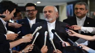 """إيران تعلن عن معركة استخباراتية شاملة مع واشنطن: الحرب """"وهم"""""""