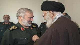 الأشد عداءً لأميركا يتصدرون تعيينات الحرس الثوري الإيراني