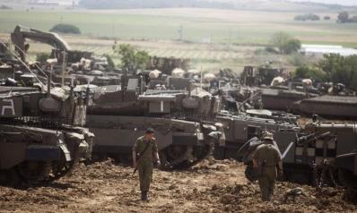 منها تخفيف الحصار.. تقديرات داخلية لجيش الاحتلال حول شروط استمرار التهدئة بغزة