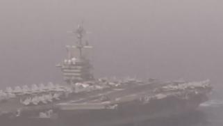 إيران تستبعد نشوب حرب وتقول إنها لا تريدها