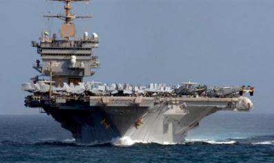 موافقة خليجية على إعادة انتشار القوات الأميركية