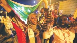 السودان: «الدعم السريع» تحاول تخريب اتفاق مع المعارضة يقرّب البلاد من حكم مدني