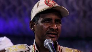 الجيش السوداني يدعم إجراء انتخابات ديمقراطية