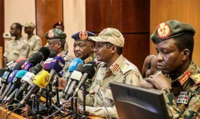 السودان: أحزاب «الفكّة» و«معركة ذات الكراسي»