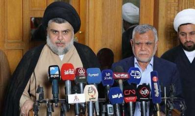 التيار الصدري ودعوى محاربة الفساد في العراق