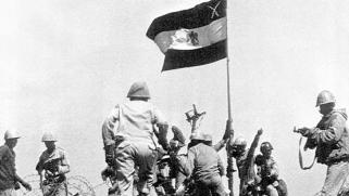 تسلل الفكرة الصهيونية لمصر والمنطقة بدأ بانقلاب 1971