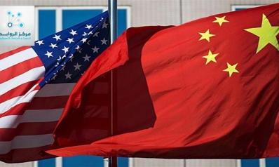 الحرب الباردة بين أميركا والصين تهدد الاقتصاد العالمي
