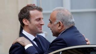 """واشنطن تغري بغداد بعقد """"الحزمة الواحدة"""" لسحبها من أحضان أوروبا"""
