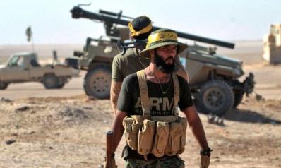 الميليشيات الشيعية تتشبث بالبقاء في المناطق السنية العراقية
