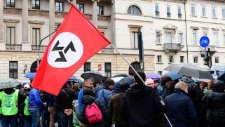 الفاشية الأوروبية تريد أن «تغيّر التاريخ»!