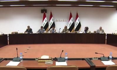 300 مليار دولار حجم الفساد في العراق