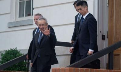 """الصين تعلن أن ستتخذ """"تدابير مضادة"""" بعد زيادة الرسوم الجمركية الأمريكية"""