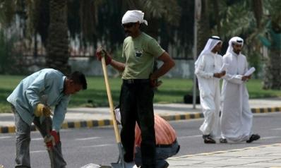 الكويت تعالج اختلالات أوضاعها المالية بالتضييق على الوافدين