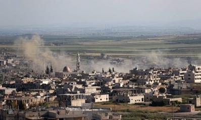 ألمانيا ودول أخرى تعرب عن قلقها بشأن الوضع في إدلب