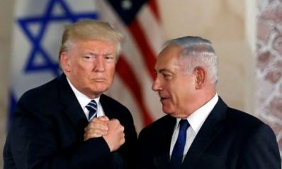 إسرائيل تدفع لمواجهة بين واشنطن وطهران لا تكون طرفا فيها