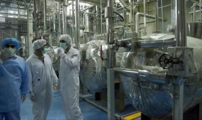 الخطوة الثانية للرد على ترامب.. إيران تزيد إنتاج اليورانيوم لأربعة أضعاف