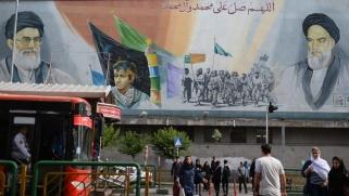 طهران: واشنطن لا تجرؤ على مهاجمتنا ولا فائدة من مفاوضتها