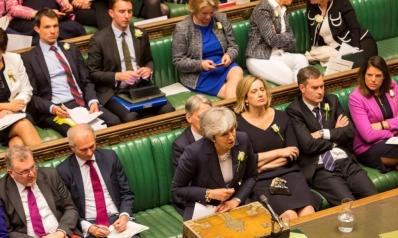 على خلفية البريكست.. المحافظون يضغطون على ماي لتحديد موعد استقالتها