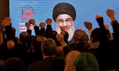 """التصعيد الإيراني الأمريكي يخيّم على لبنان من بوابة """"حزب الله"""""""