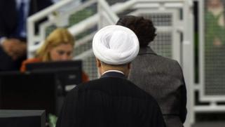 هل انتهت حاجة الدولة العميقة لورقة حسن روحاني