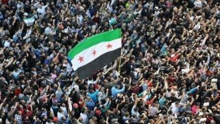 سورية مختبر الربيع العربي