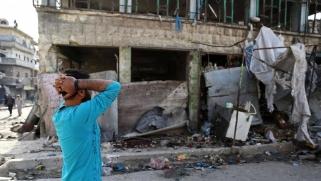 واشنطن ترجح استخدام النظام للكيماوي شمال غرب سوريا