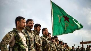 إقليم كردستان سوريا يتشكّل على صيغة كردستان العراق