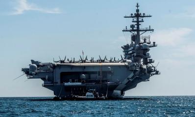 طبول الحرب تقرع.. واشنطن تحرك قواتها باتجاه الخليج وطهران تتوعد