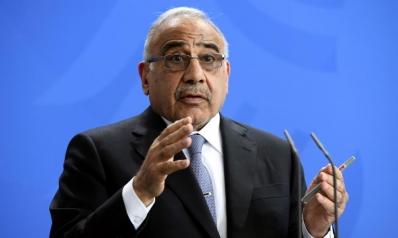 محاولة عراقية لنزع فتيل الأزمة بين واشنطن وطهران