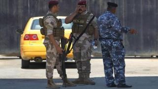 """""""عصابات تأجير"""" في العراق"""
