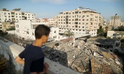 إسرائيل تصعّد هجماتها على غزة لليوم الثالث على التوالي