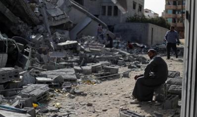 31 قتيلا و830 وحدة سكنية متضررة.. غزة تحصي خسائرها بعد توقف العدوان